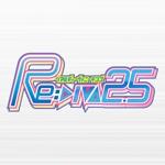 akopixivさんのボーカロイドのオリジナル音楽ユニット「Re:DIVA2.5(リアルディーヴァニーテンゴ)」のユニット名ロゴへの提案