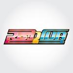 take5-designさんのボーカロイドのオリジナル音楽ユニット「Re:DIVA2.5(リアルディーヴァニーテンゴ)」のユニット名ロゴへの提案