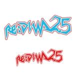 family-ookawaさんのボーカロイドのオリジナル音楽ユニット「Re:DIVA2.5(リアルディーヴァニーテンゴ)」のユニット名ロゴへの提案
