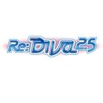 ohi_ruca-drawingsさんのボーカロイドのオリジナル音楽ユニット「Re:DIVA2.5(リアルディーヴァニーテンゴ)」のユニット名ロゴへの提案
