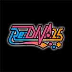 gaikumaさんのボーカロイドのオリジナル音楽ユニット「Re:DIVA2.5(リアルディーヴァニーテンゴ)」のユニット名ロゴへの提案