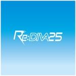 takwonderさんのボーカロイドのオリジナル音楽ユニット「Re:DIVA2.5(リアルディーヴァニーテンゴ)」のユニット名ロゴへの提案