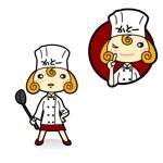 ngdnさんの食肉販売のキャラクター作成への提案