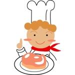 satouさんの食肉販売のキャラクター作成への提案