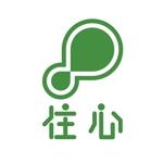 外装・外構工事「㈱住心」のロゴへの提案