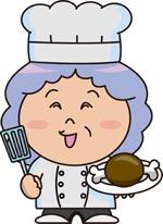 kinkinさんの食肉販売のキャラクター作成への提案