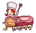 jamesさんの食肉販売のキャラクター作成への提案