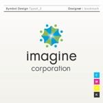 bookmarkさんの会社のロゴマークへの提案