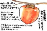 chomomoさんの手書きチラシ・絵手紙風DMチラシへの提案