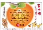 tsubu-rinさんの手書きチラシ・絵手紙風DMチラシへの提案