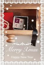 naox_01さんの2014年美容室のクリスマスカードDM (裏)への提案