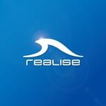 kawarazakiさんの競泳水着を中心としたコスチュームブランド『REALISE』のロゴへの提案
