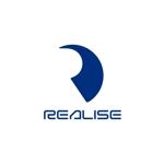 chapterzenさんの競泳水着を中心としたコスチュームブランド『REALISE』のロゴへの提案