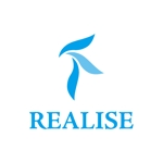 teppei-miyamotoさんの競泳水着を中心としたコスチュームブランド『REALISE』のロゴへの提案