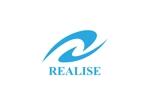 lotoさんの競泳水着を中心としたコスチュームブランド『REALISE』のロゴへの提案