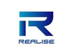 globemaniacさんの競泳水着を中心としたコスチュームブランド『REALISE』のロゴへの提案