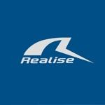 atomgraさんの競泳水着を中心としたコスチュームブランド『REALISE』のロゴへの提案