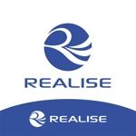 heichanさんの競泳水着を中心としたコスチュームブランド『REALISE』のロゴへの提案