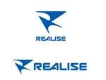 mas1001さんの競泳水着を中心としたコスチュームブランド『REALISE』のロゴへの提案