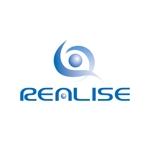inamenaiさんの競泳水着を中心としたコスチュームブランド『REALISE』のロゴへの提案