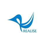 arizonan5さんの競泳水着を中心としたコスチュームブランド『REALISE』のロゴへの提案