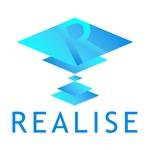 yoda-xxxさんの競泳水着を中心としたコスチュームブランド『REALISE』のロゴへの提案