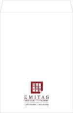 K-Stationさんの税理士・司法書士事務所の封筒のデザイン(長3と角2)への提案