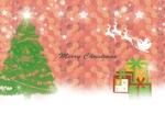 sorai180さんの2014年美容室のクリスマスカードDM (裏)への提案