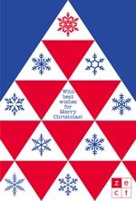 rocco_74さんの2014年美容室のクリスマスカードDM (裏)への提案