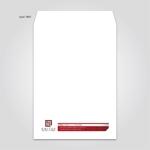 rinriocononさんの税理士・司法書士事務所の封筒のデザイン(長3と角2)への提案