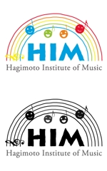 loadさんの音楽教室のホームページ・広告用ロゴ制作への提案
