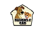 wariwariさんの大型犬メインのドッグペンション(ラン、訓練、預かり、ダイエットサポート、cafe併設)のロゴ作成への提案