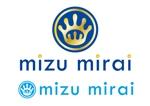 yuga1011さんの新法人「みずみらい」のロゴ作成への提案