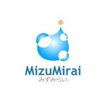 satorihiraitaさんの新法人「みずみらい」のロゴ作成への提案