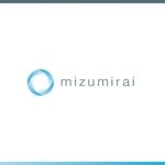 yutanakaoさんの新法人「みずみらい」のロゴ作成への提案
