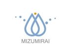 yunko_mさんの新法人「みずみらい」のロゴ作成への提案
