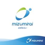 KunihikoKonoさんの新法人「みずみらい」のロゴ作成への提案