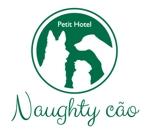 calimboさんの大型犬メインのドッグペンション(ラン、訓練、預かり、ダイエットサポート、cafe併設)のロゴ作成への提案