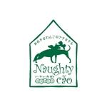 nabeさんの大型犬メインのドッグペンション(ラン、訓練、預かり、ダイエットサポート、cafe併設)のロゴ作成への提案
