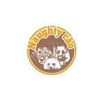 edesign213さんの大型犬メインのドッグペンション(ラン、訓練、預かり、ダイエットサポート、cafe併設)のロゴ作成への提案