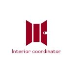 dot-impactさんのインテリアコーディネーター事務所のロゴへの提案