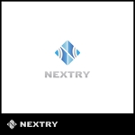 Andrew_Beckett_studioさんの【工場汚水の浄化をする為の工業系薬品の製造・販売会社】『㈱NEXTRY(ネクストリー)』のロゴへの提案