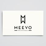 haru_DesignさんのWeb制作会社のロゴへの提案