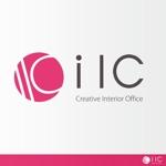 noricyanさんのインテリアコーディネーター事務所のロゴへの提案