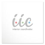 sakari2さんのインテリアコーディネーター事務所のロゴへの提案