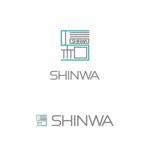 family-ookawaさんの精密切削加工メーカーのロゴへの提案