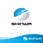 KunihikoKonoさんの精密切削加工メーカーのロゴへの提案