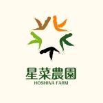 gchouさんの農園のロゴ作成への提案