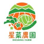 mucchiriさんの農園のロゴ作成への提案