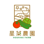 sa_akutsuさんの農園のロゴ作成への提案